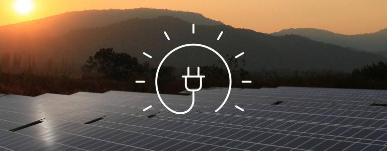 Harness the power of the sun and save money on your electricity with solar energy